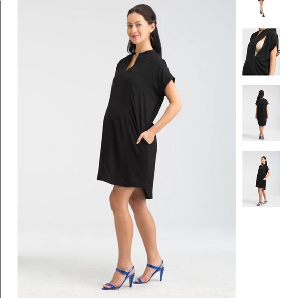 8968f18948861 Loyal Hana Dresses | Nursingmaternity Dress | Poshmark